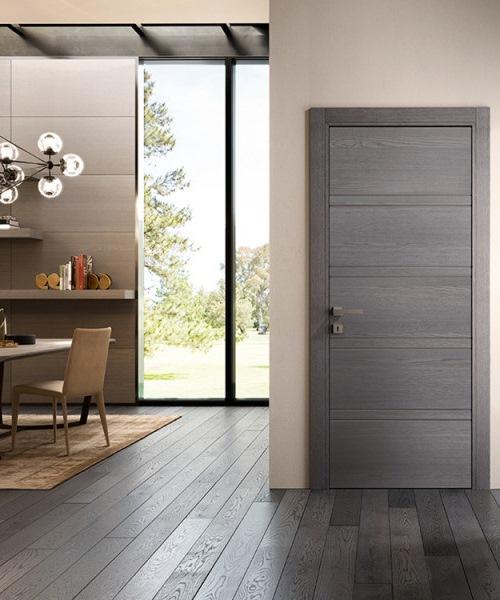 Porte in legno Modena - porte moderne e porte per interni ...