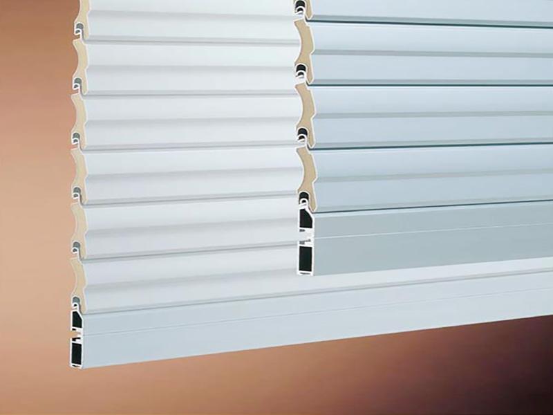 Tapparelle in alluminio tecnofinestra for Donelli avvolgibili
