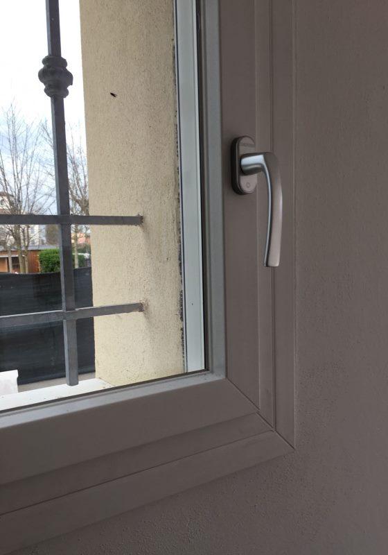 Finestre e infissi in pvc tecnofinestra for Vendita finestre pvc